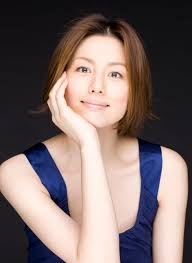米倉涼子のヘアスタイルがとても素敵参考にしたい女性芸能人