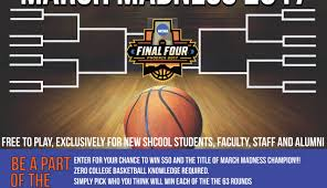 March Madness Flyer March Madness Flyer Rome Fontanacountryinn Com