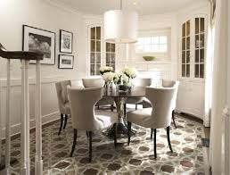 modern round dining table. modern round dining room table sets tables