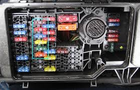 general fuse box general diy wiring diagrams general fuse box question mercedes benz forum