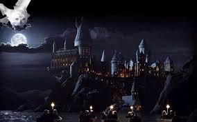 5120x2880 wallpaper hogwarts