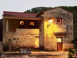 Загородный дом Casa-da-Lola  -Cistercian (Португалия Ermelo ...