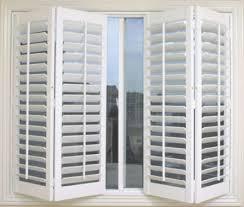 bifold plantation shutters manufacturer