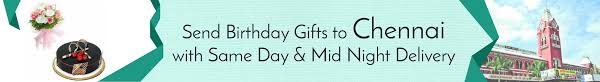 same day delivery gifts for her chennai