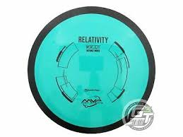 Mvp Disc Sports Flight Chart New Mvp Disc Sports Neutron Relativity 173g Emerald Distance Driver Golf Disc Ebay