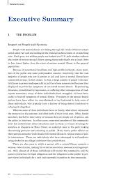 Executive Summary Templates Example Business Plan Executive Summary Sample Startup For Investors 12