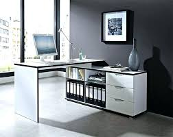 modern corner office desks.  Desks Cool Modern Corner Office Desk Home Minimalist Black In  Desks Plans Ireland On O
