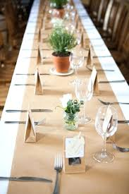 paper table runners rolls excellent paper runners for tables paper table runners whole long brown paper