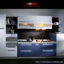 Bespoke Kitchen Furniture China Factory Direct Supply In Kitchen