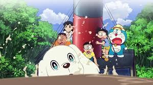 Nội dung của phim Doraemon: Tân Nobita Thám Hiểm Vùng Đất Mới ...