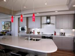 Lantern Lights Over Kitchen Island Kitchen Double Glass Pendant Lights Over White Island Hot Lighting