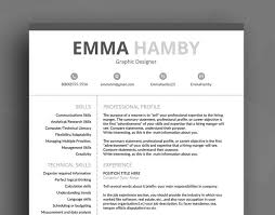 How To List References On Cv Professional Resume Template Cv Template Cover Letter References List Creative Resume Clear Resume Word Resume Instant Download