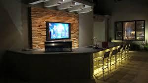 Modern Basement Bars Home Furniture And Design Ideas