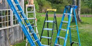 the best ladders reviews by wirecutter