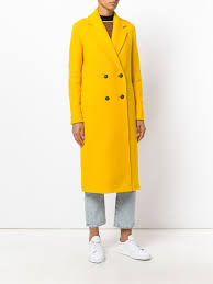 mira mikati forever or never patch coat coats double ted peacoats l0127n