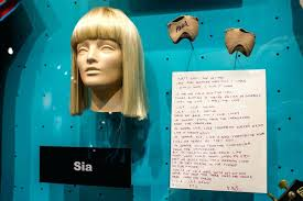 sia swing from the chandelier chandelier rock and roll hall of fame sia swing from the