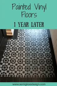 painted vinyl floor painted vinyl floor bathroom stenciled floor stenciled vinyl floor