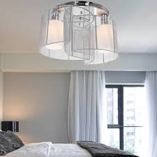 Modern Bedroom Lighting Ceiling Bedroom Eye Catching Bedroom Flush Mount Ceiling Light To Soften