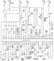 1993 Honda Civic Fuse Diagram 1993 Honda Civic Electrical Diagram
