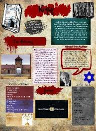 night holocaust glogster edu interactive multimedia posters night 5593