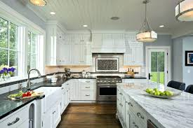 cabinet colors for small kitchens best color for small kitchens large size of other of big