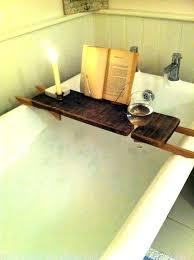 bath tray white bathtub tray wooden bathtub tray bath rack wood google search white with regard bath tray