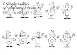 zero clipart black and white. Beautiful And In Zero Clipart Black And White