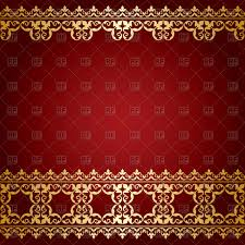 red and gold backgrounds. Unique Red Red And Gold Background With Vintage Border Vector Image U2013 Artwork  Of Backgrounds Textures Click To Zoom Throughout And Gold Backgrounds