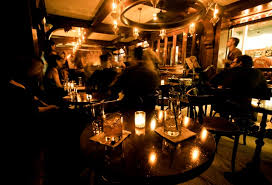 Nyc Private Dining Rooms Beauteous 48 Outstanding NYC Hotel Bars