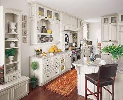 white country galley kitchen.  Kitchen White Country Galley Kitchen With Old World Charm Of A French  BarefootFloor Inside U