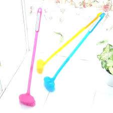 bathtub cleaning tools