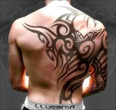 Tetování Pět Rad Než Se Dáte Tetovat Samurajcz