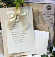 Print Your Own Invites Bride Ca Diy Wedding Invitations Print Your Own Kits By