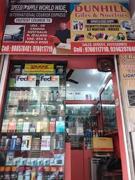 dunhill imported goods py service centre chirag ali lane gift s in hyderabad justdial