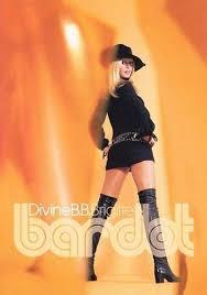 Brigitte Bardot - divine B.B. (DVD)