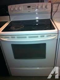 kenmore glass top stove. defy glass top stove for sale cleaning a flat intended attractive home kenmore decor