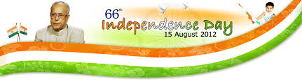 independence day celebrations th independence day of  independence day celebrations 66th independence day of 2012