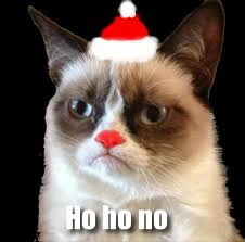 grumpy cat christmas hat. Perfect Grumpy Grumpy Cat Christmas Pictures Ho Dump A Day For Grumpy Cat Christmas Hat M