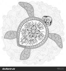Small Picture Absurdly Whimsical Adult Coloring Pages With Stock Vector Pattern