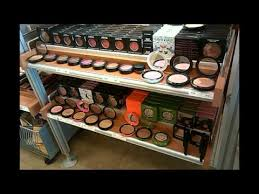 cosmetics cosmetics pany outlet