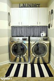 Laundry room makeovers charming small Ideas Laundry Room Makeover Home Stories To 25 Small Laundry Room Ideas