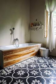 bathroom tile designs floor photo 1