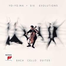 <b>Six</b> Evolutions (<b>Yo</b>-<b>Yo Ma</b>)