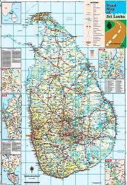 Maps Of Sri Lanka Download Free Trip To Sri Lanka