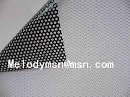 Sell Micro Perforated Vinyl Transparent One Way Vision Id 7945985