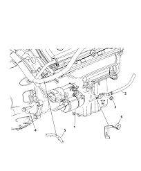 2006 dodge charger engine diagram lovely starter for 2006 dodge charger