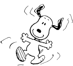 Small Picture Snoopy Coloring Page Coloring Pages For Kids