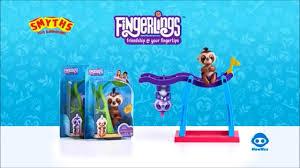 smyths toys fingerlings sloth
