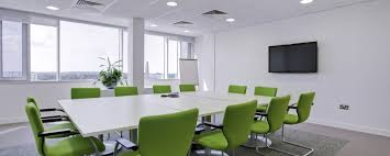 office led lighting solutions