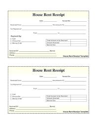 rent paid receipt format rent received receipt rent receipt template 5 rent paid receipt